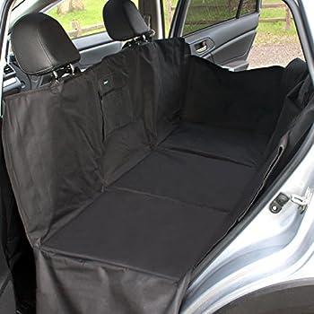 Amazon Com Eight24hours Vehicle Pet Back Seat Extender