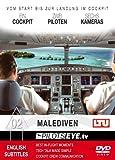 PilotsEYE.tv | MALEDIVEN | Düsseldorf - MALE |::| DVD |::| Cockpitflight LTU A 330-200 | incl. Helikopterlandung Air2Air