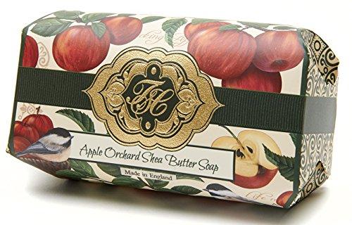 Apple Bar Soap - 3