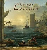 Claude Lorrain: 50+ Baroque Paintings (English Edition)