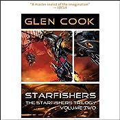 Starfishers: Starfishers, Book 2 | Glen Cook
