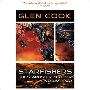 Starfishers: Starfishers, Book 2 Audiobook