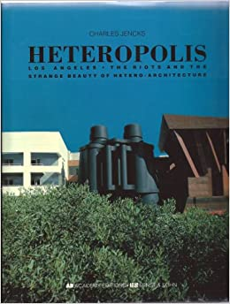 Book Heteropolis