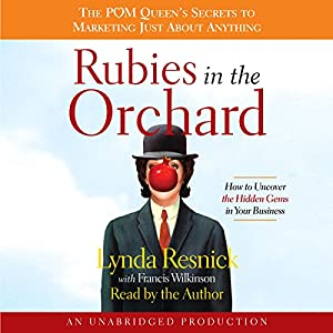 Rubies in the Orchard Audiobook