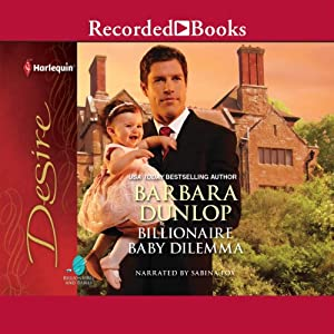 Billionaire Baby Dilemma Audiobook