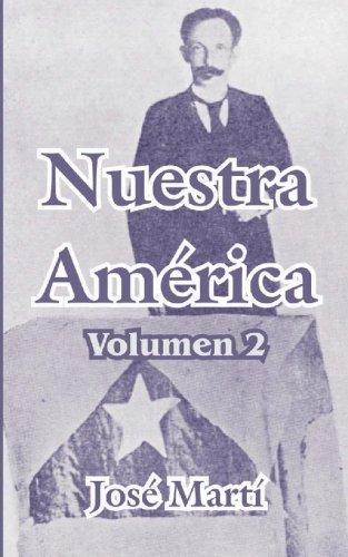 Descargar Libro Nuestra America: 2 Jose Marti