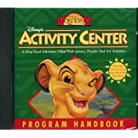 The Lion King Disney's Activity Center by Disney