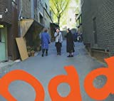 Odd Vol. 4 B Ver.
