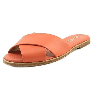 b515708d54d3e Splendid Baron Women s Sandals   Flip Flops Guava Size ...