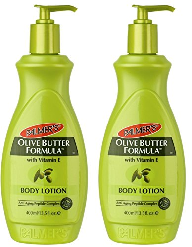 Palmers Therapy 13.5 oz. Olive Oil with Vitamin-E Lotion Pump (Pack of (Olive Butter Formula)