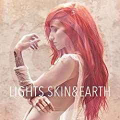 Lights Giants cover