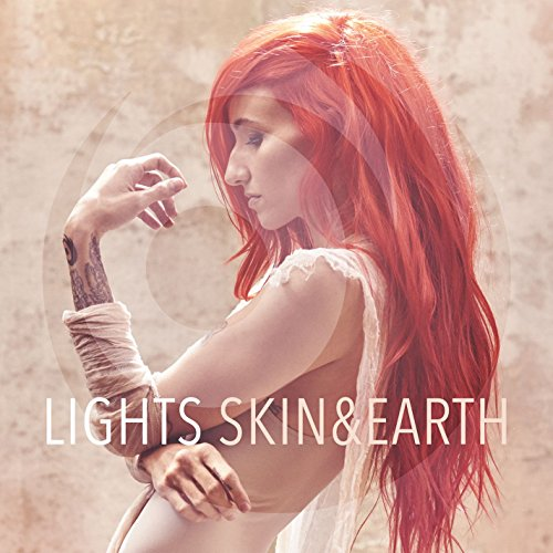 Skin&Earth [Explicit]