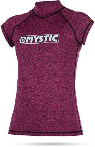 MYSTIC(ミスティック) STAR RASHVEST S/S [35001.170299] レディース マリンスポーツウェア ラッシュガード