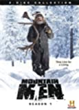 Mountain Men: Season 1 [DVD]