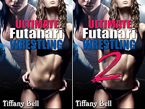 Ultimate Futanari Wrestling (Tiffany Bell)
