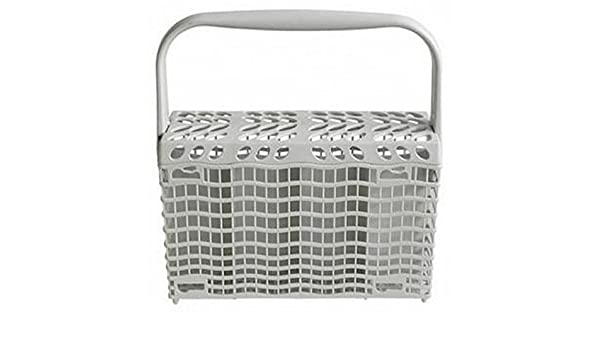 Cesta a cubiertos (gran) - lavavajilla - Arthur Martin, Electrolux ...