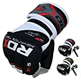 RDX Gel MMA Grappling Gloves UFC Cage Fighting Sparring Inner Glove Training X5