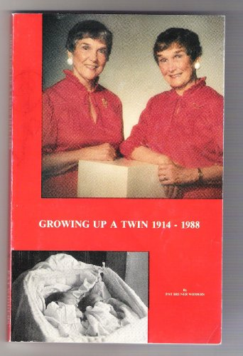 Growing Up A Twin 1914-1988