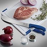 Hoffritz Commercial Top Rated German Steel Butcher
