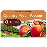 Celestial Seasonings Country Peach Passion
