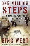 Kindle Store : One Million Steps: A Marine Platoon at War