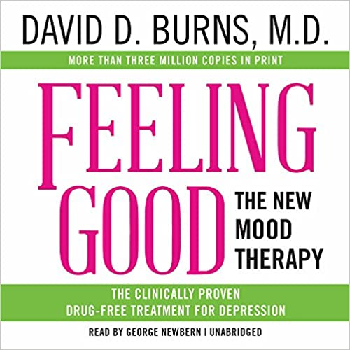 Book Feeling Good: The New Mood Therapy