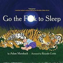 Go the F-k to Sleep