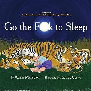 Go the F--k to Sleep Audiobook