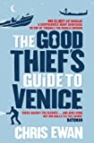 The Good Thief's Guide to Venice by Chris Ewan front cover