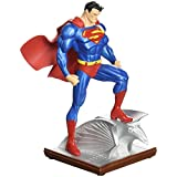 DC Collectibles Superman Mini Statue (Second Edition)