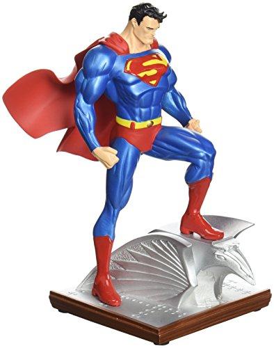 DC Collectibles Superman Mini Statue (Second Edition)