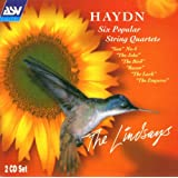 Haydn: Six Popular String Quartets