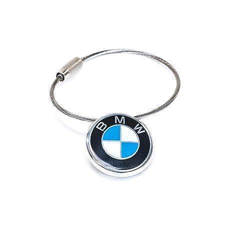 amazon com bmw 80 23 0 409 883 key ring automotive