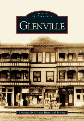 Read Online Glenville (NY) (Images of America) pdf