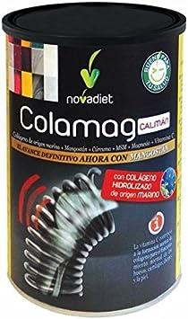 Colamag Calman 300 gr. de Nova Diet: Amazon.es: Salud y cuidado personal
