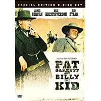 Pat Garrett And Billy The Kid : The Movie & More [1973]
