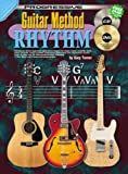 Guitar Method Rhythm Bk/Cd/Dvd