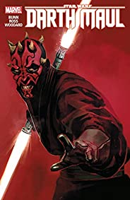 Star Wars: Darth Maul (Star Wars: Darth Maul (2017)) (English Edition)