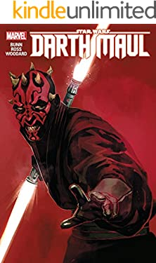 Star Wars: Darth Maul (Star Wars: Darth Maul (2017))