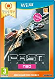 Fast Racing NEO eShop Selects (Ninendo Wii U) (New)