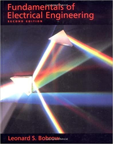 Amazon leonard s bobrow books biography blog audiobooks fundamentals of electrical engineering the oxford series in electrical and computer engineering fandeluxe Gallery