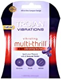 Trojan Vibrations Multi-Thrill