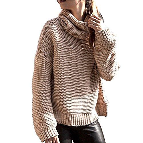 Oversized Knit - 8
