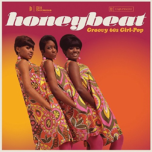 Honeybeat: Groovy 60s Girl Pop (180 Gram, Violet Vinyl) (Limited Edition)