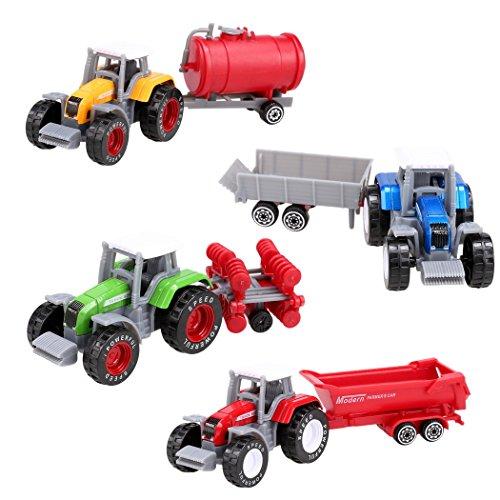 tractor mini machine - 5