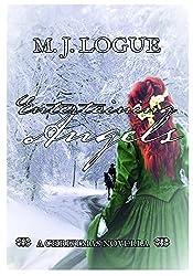 Entertaining Angels: A Christmas Novella