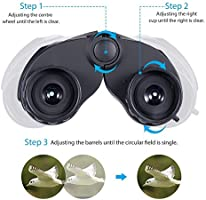 Years Old Boys GirlsChildren Toys Binoculars For Concerts Loading Images