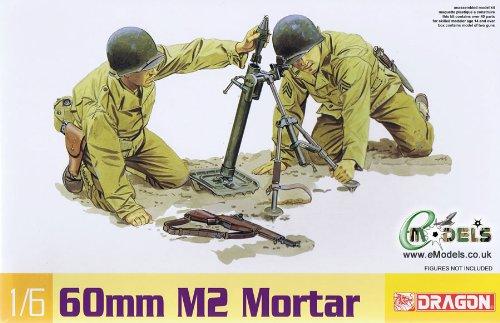 Dragon Models Mortar Garand Rifle