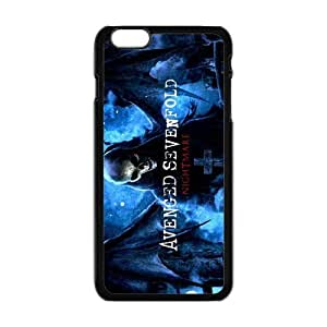 avenged sevenfold nightmare album Phone Case for Iphone 6 Plus