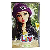 Katie Outdoor Fashion Doll